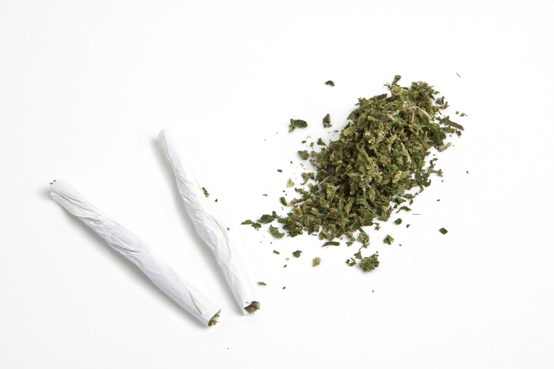 marijuana more than just psychoactive drug Also known as ganja, weed, reefer, and grass, cannabis (marijuana) is a psychoactive herb that comes from the cannabis plant this mind-altering substance is an illegal drug.